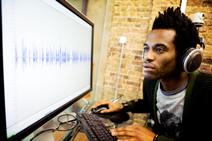 How to stream live audio