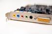 sound card input